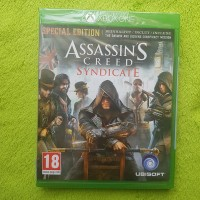 Xbox One - Assassin's Creed Syndicate - Special Edition (NEU & Versiegelt)