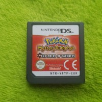 Nintendo DS - Pokemon - Mystery Dungeon -  Erkundungsteam Dunkelheit (EUR) (nur Modul)