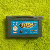 Gameboy Advance - Pac Man Pinball Advance (EUR) (nur Modul)