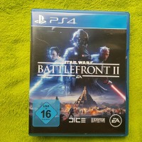 Ps4 - Star Wars Battlefront 2 - Playstation 4