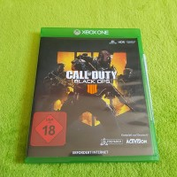 Xbox One - Call of Duty - Black Ops 4 (USK18)