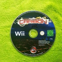 Wii - Need for Speed - Carbon (nur CD)