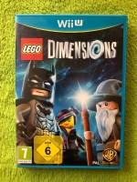 WiiU - Lego Dimension