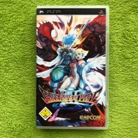 PSP - Breath of Fire 3