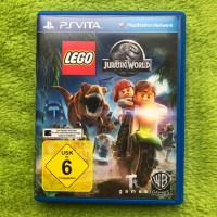 PS Vita - Lego Jurassic World