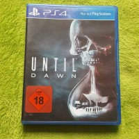 PS4 - Until Dawn (USK18) Playstation 4