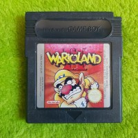 Gameboy Color - Warioland 2 (EUR) (nur Modul)
