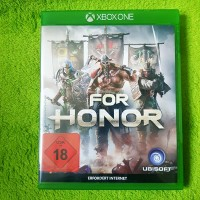 Xbox One - For Honor (USK18)
