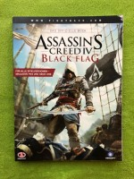 Spieleberater / Lösungsbuch - Assassins Creed: Black Flag