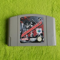 N64 - Armorines - Project S.W.A.R.M. (NOE) (USK18)