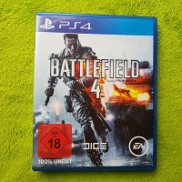 Ps4 - Battlefield 4 (USK18) - Playstation 4