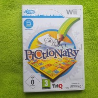 Wii - UDraw- Pictionary