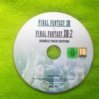 PC-Spiel - Final Fantasy XIII + XIII-2 - Double Pack Edition - Square Enix