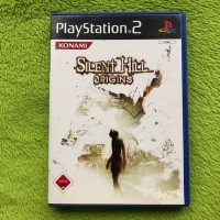PS2 - Silent Hill: Origins (USK18)