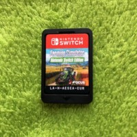 Switch - Farming Simulator (Nintendo Switch Edition) (nur Modul)