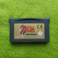 Gameboy Advance - The Legend of Zelda - A Link to the Past - Four Swords (EUR) (nur Modul)