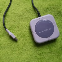Gameboy Four Player Adapter