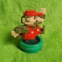 Amiibo - Super Mario Bros. 30th Jubiläums-Edition