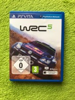 PS Vita - World Rally Championship WRC 5