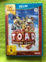 WiiU - Captain Toad: Treasure Tracker