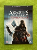 Spieleberater / Lösungsbuch - Assassins Creed: Revelations