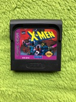 Game Gear - X-Men (nur Modul)