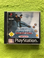 PS1 - Time Crisis: Project Titan (ohne Anleitung)