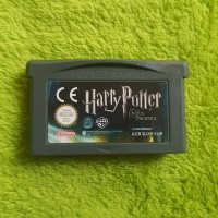 Gameboy Advance - Harry Potter - Der Orden des Phönix (EUR) (nur Modul)