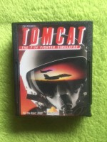Atari 2600 - Tomcat: The F-14 Fighter Simulator (nur Modul)