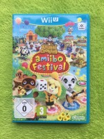 WiiU - Animal Crossing: Amiibo Festival