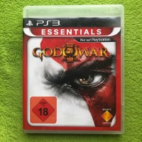PS3 - God of War III 3 (Essentials) (USK18)